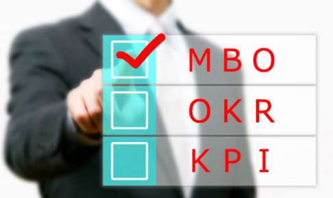KGI・MBO・KPIの画像